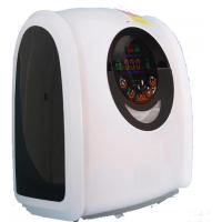 Compact Oxygen Concentrator Generator EW-50BW(AC/DC) Built In Battery Black Color Manufactures