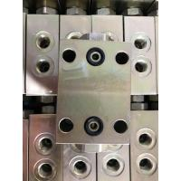 Dual pilot-to-Open Check Valves Manufactures