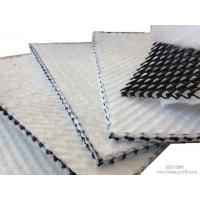 HDPE Three-dimensional Composite Drainage Manufactures