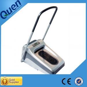 China Intelligent Shoe Cover Dispenser For Medical Use on sale