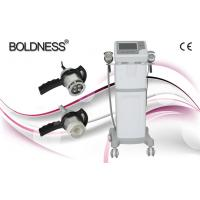 Waist / Back Non Surgical Liposuction Cavitation Slimming Machine , Fat Vacuum Machine Manufactures