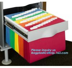 China A4 Paper Brown Kraft Paper File Folder Filling Document Paper Bag,File Folder Printing Promotional Paper Document Bag on sale