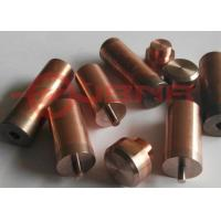 High Hardness High Wear Resistance Welding Electrodes For Automobile Welding