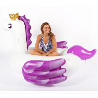 Swimming Pegasus Pool Float &  Horse Toy Loungers for Adults & Kids Beach Party Manufactures