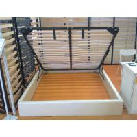 China OEM Iron bed frame with gas strut using thickness metal tube Bed Gas Springs on sale
