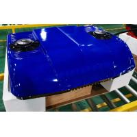 12/24V DC Battery Powered Truck Air Conditioner , RV Vehicle Air Conditioner CR-9000 Manufactures