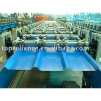 China Wall Panel Roll Forming Machine on sale