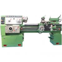 China Machine Tool CA series Parallel Horizontal Flat Bed Lathe Machine For Metal Processing C6163A C6263A on sale