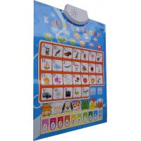 Hanging wall Music keys Qruan Arabic Alphabet Chart, letter, phonetic Learning charts Manufactures