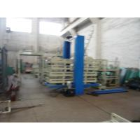 China Large Capacity Full Automatic Board Making Machine with Cold Rolling Method on sale