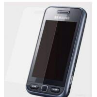 Mobile Phone And Computer Ultrathin Lcd Screen Protector For Samsung