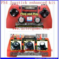 PS4 Joystick enhanced kit game accessory Manufactures