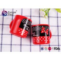Plastic Cups With Handles For Kids Manufactures