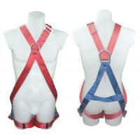 Safety Harness - 2 D Ring Model# DHQS020 Manufactures