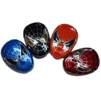 Spider-man Dual Sim Card Cartoon Mobile Phone C103 Manufactures