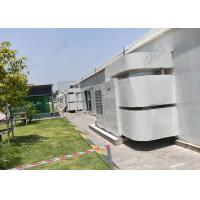 40HP 20*60 Wedding / Exhibition Tent Air Conditioner Outdoor Commercial Unit Manufactures