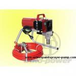 DP-6389 Electric piston pump & Airless paint sprayer combo kit Titan 440i copy Manufactures