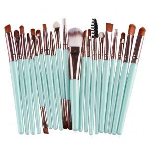 China Make Up Brush Cosmetic Beauty Tool Kit on sale