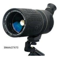 High Magnification Spotting Scopes 27x70 Manufactures