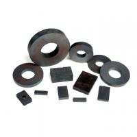 Quality Bonded Ferrite Magnet for sale