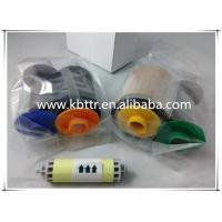 China ID card color ribbon for hdp5000 Fargo on sale