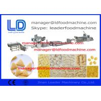 China Three Phase 3d Snack Pellet Machinery  on sale