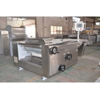 Buy cheap Type 600mm servo motor cookie machine with S/S with non-sitcked tray in food from wholesalers