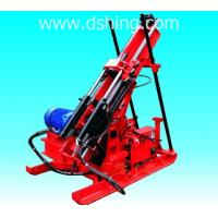 Buy cheap DSHJ-200 Mechanical Top-drive Head Underground Drilling Rig from wholesalers