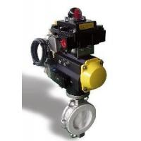 Pneumatic Control Butterfly Valves (DN15 to DN400) Manufactures