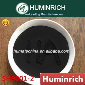 China Huminrich SH9001-2 Humic Acid Powder on sale