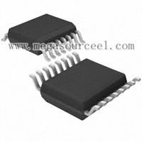 MAX3042BEUE - Maxim Integrated Products - ±10kV ESD-Protected, Quad 5V RS-485/RS-422 Transmitters Manufactures