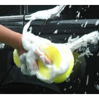 Dedicated Cleaning Wash Waxing Car Sponge Manufactures