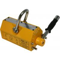 Permanent Magnet Lifting Tools With 150 Kg To 5000kg Rated Lifting Strength Manufactures
