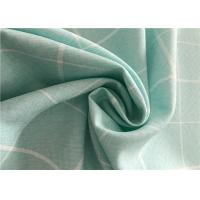 Dyed Special Mechanical Stretch Soft Breathable Fabric For Outdoor Jacket Manufactures