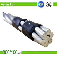 Buy cheap BARE ACSR CONDUCTOR CABLE from wholesalers