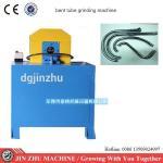 Bent Tube Buffing Machine , Round Bar Polishing Machine Manual Control Manufactures