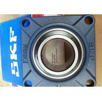 Cast Iron Housing Pillow Block Insert Rolling Bearing YAR212-2RF For Mining Manufactures