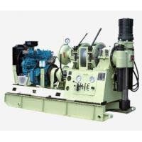 XY-44A Spindle type core drilling rig Manufactures