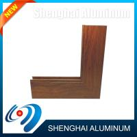 High Quality Low Price Aluminum Frames, Aluminium Profiles for Doors and Windows Manufacturing for Nigeria Manufactures