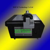 UV Flatbed Printer for glass ,wooden board acrylic sheet ,MDF plate printing Manufactures