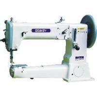 Comprehensive Feeding/Upper and Lower Feed Extra-Thick Materials Sewing Machine (SK441) Manufactures