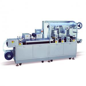 Super Pharmaceutical Processing Machines Alu PVC And Alu Alu Blister Packing Machine Manufactures