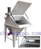 Small bag unloader,small bag unloading platform,bulk material handling equipment, Manufactures