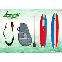 China Stand Up paddle boards 10'x30x4.5 for girls / boys sport surfing on sale