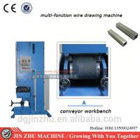 small stainless steel square and round tube grinding machine manufacturer for sale Manufactures