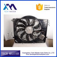 OEM A2205000193 Car Cooling Fan for Mercedes W220  650W Radiator Cooling Fan Manufactures