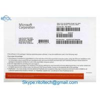 China Original Windows 10 Pro Activation Key 64 Bit Product Key Windows 10 Pro OEM Pack on sale