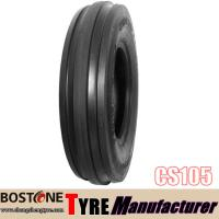 BOSTONE cheap price Front Vintage Tractor Tyres with super rib F2 pattern tractor tires for sale Manufactures