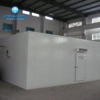 220V/380V Cold Storage Room , Modular Freezer Room -45-20 Centigrade Working for sale