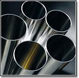 China stainless steel welded tube on sale